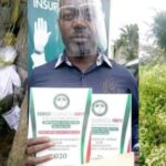PDP Councillorship Aspirant Visits Shrine With His Nomination Form To Consults Deity [Photos] 27