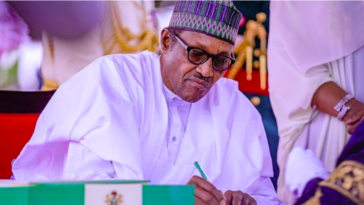 "Buhari Approves Establishment Of New Anti-Graft Agency To Take Corruption Fight To ""Next Level"" 2"
