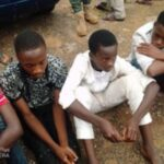Four Bauchi Teenagers Kidnaps Their Neighbour's 6-Year-Old Son, Demands N2.6 Million Ransom 28