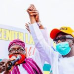 Ondo Election: Agboola Ajayi Officially Defects To ZLP, Reveals Why He Dumped APC And PDP 27