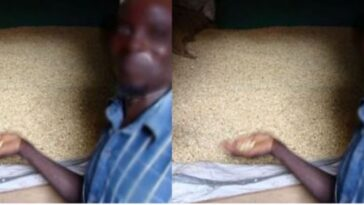 Married Man Runs Mad After His Two Wives And Five Children Died Of Food Poison In Zamfara 4
