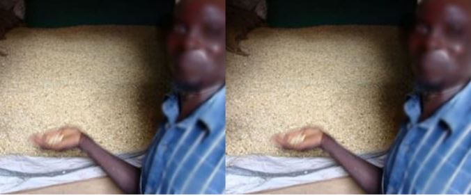 Married Man Runs Mad After His Two Wives And Five Children Died Of Food Poison In Zamfara 1
