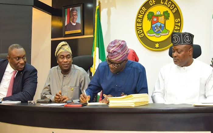 Lagos Mandates Operators Of Lottery, Pools & Betting Companies To Pay N20m For License Fee 1