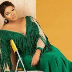 Nollywood Actress, Omotola Jalade-Ekeinde Tests Positive To Coronavirus 19