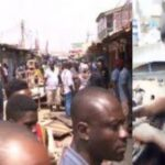 Ghana Authorities Shutdown Nigerian Businesses, Demands Payment Of $1million Tax [Video] 27