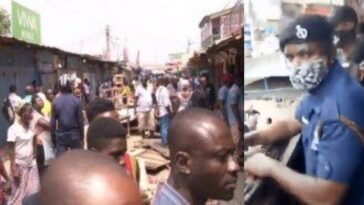 Ghana Authorities Shutdown Nigerian Businesses, Demands Payment Of $1million Tax [Video] 6