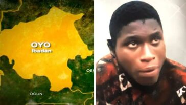 Nigerian Police Announces That Suspected Serial Killer Escaped From Prison Custody In Ibadan 7
