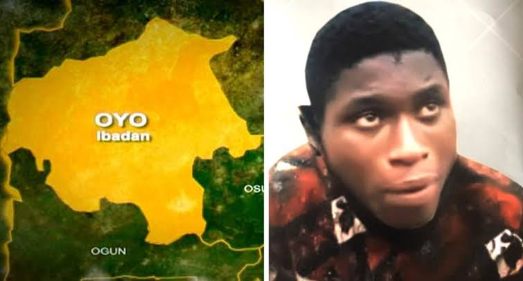 Nigerian Police Announces That Suspected Serial Killer Escaped From Prison Custody In Ibadan 1