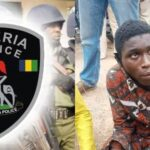 Two Policemen Arrested Over Escape Of Suspected Serial Killer In Ibadan 28