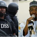 Former Speaker, Ghali Umar Na'abba Released By DSS, Reveals Why He Was Invited For Questioning 27