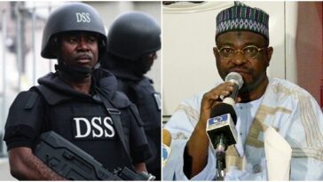 Former Speaker, Ghali Umar Na'abba Released By DSS, Reveals Why He Was Invited For Questioning 10