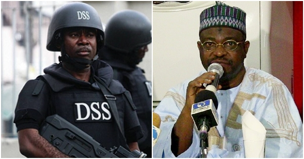 Former Speaker, Ghali Umar Na'abba Released By DSS, Reveals Why He Was Invited For Questioning 1