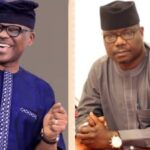 Ondo PDP Guber Candidate, Eyitayo Jegede Picks Serving Federal Lawmaker As Running Mate 28