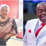 """Insulting Me Is A Waste Of Time"" - Bishop Oyedepo Replies Buhari's Aide, Lauretta Onochie 28"