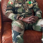 See The Soldier That Overthrew Malian president today and arrested the president, senior military commanders and top government officials 27