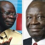 Edo Election: PDP, Presidency Disagree Over Leaked Video Of Oshiomhole And Gambari Plotting Arrest 27