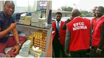 Mompha Drags EFCC To Court, Demands N5 Million For 'Unlawful Re-Arrest And Detention' 14