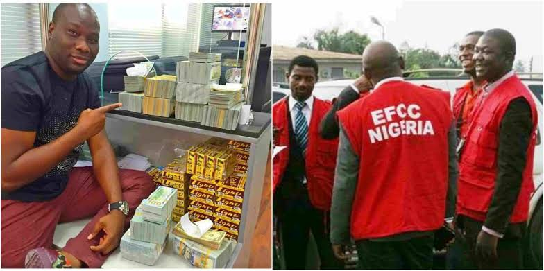 Mompha Drags EFCC To Court, Demands N5 Million For 'Unlawful Re-Arrest And Detention' 1