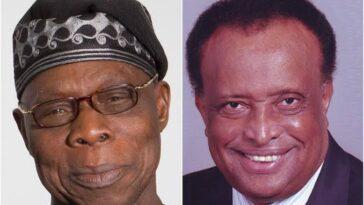 Obasanjo Reveals How Ex-US Ambassador, Walter Carrington Warned Him Of Arrest By Abacha 6