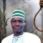 Shari'ah Council Orders Governor Ganduje To Execute 22-Year-Old Kano Singer Over Blasphemy 27