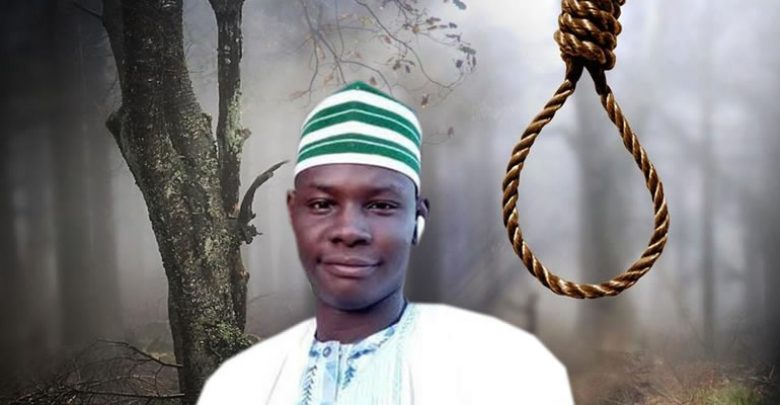 Shari'ah Council Orders Governor Ganduje To Execute 22-Year-Old Kano Singer Over Blasphemy 1