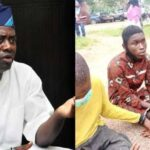 Governor Makinde Orders Re-Arrest Of Fleeing Serial Killer Who Escaped Police Custody In Ibadan 28