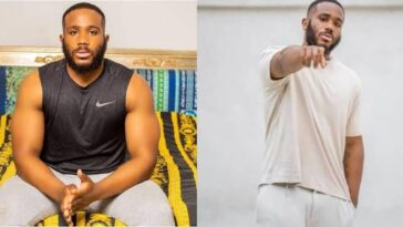 BBNaija: Kiddwaya Claims His Net-Worth And Bank Account Is Bigger Than All Housemates 4