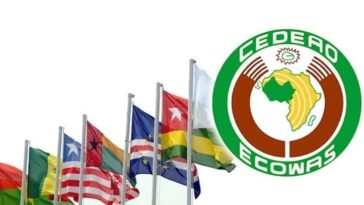 ECOWAS Suspends Mali Over Military Coup, Directs West African Countries To Close Borders 11