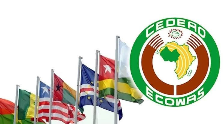 ECOWAS Suspends Mali Over Military Coup, Directs West African Countries To Close Borders 1