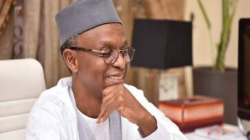 Thousands Of Nigerians Sign Petition To Stop Governor El-Rufai From Speaking At NBA Conference 1