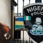 Officers Stoned As Angry Youths Attack Oyo Police Headquarters Over Escape Of Serial Killer 28