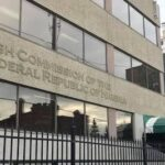 Nigerian Embassy In Canada Suspends Operation Indefinitely Over Attack On Female Staff 27