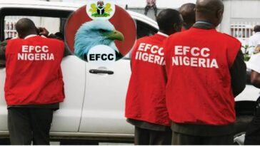 """We Are Not Angels"" - EFCC Confirms Corruption Among Officers, Begs Nigerians For Help 12"