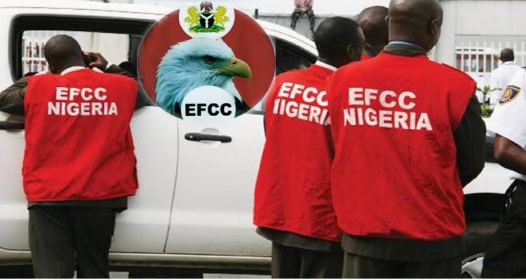 """""""We Are Not Angels"""" - EFCC Confirms Corruption Among Officers, Begs Nigerians For Help 1"""