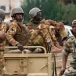 "Mali Coup: ""Return To Barracks Now"" - UN Security Council Orders Malian Soldiers 27"
