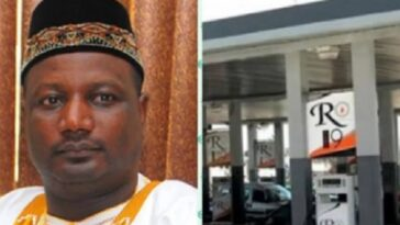 Nigerian Oil Magnate, Abdulrahman Bashir Jailed For Breaching Court Orders In United Kingdom 6
