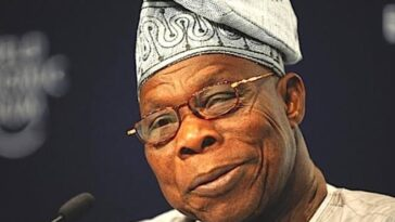 """God Can Call Me To Heaven After 20 More Years"" - Obasanjo Wishes To Live Beyond 100 Years 4"