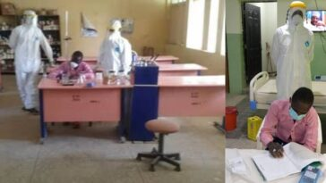 WAEC: 9 Final Year Students Writing WASSCE In Kwara, Gombe Tests Positive For Coronavirus 8