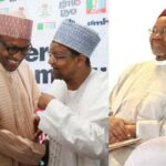 President Buhari's Nephew, Mamman Daura Reportedly Flown Abroad For Urgent Treatment 28