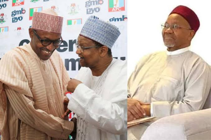 President Buhari's Nephew, Mamman Daura Reportedly Flown Abroad For Urgent Treatment 1
