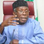 """Life Has Never Been This Tough In Nigeria"" – Buhari's Ex-Minister, Audu Ogbeh Laments 28"