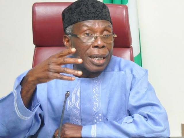 """""""Life Has Never Been This Tough In Nigeria"""" – Buhari's Ex-Minister, Audu Ogbeh Laments 1"""