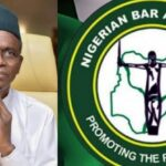 NBA Withdraws Conference Invitation To Governor El-Rufai After Thousands Of Petitions By Nigerians 27