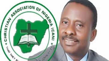 Christian Association Of Nigeria Rejects CAMA, Accuses FG Of Declaring War On Christians 2