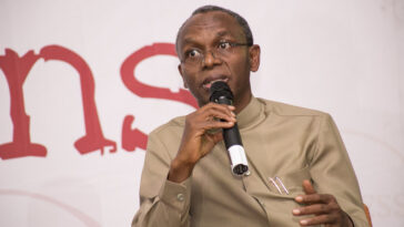 Governor El-Rufai Reacts After NBA Withdrew Conference Invitation Given To Him 3