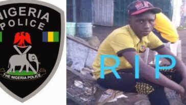 Police Arrests Man For Killing His 18-Year-Old Friend Over N500 Disagreement In Kano State 3