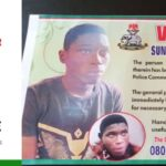Police Places N500,000 Bounty On Suspected Serial Killer Who Escaped Prison, Sunday Shodipe 28
