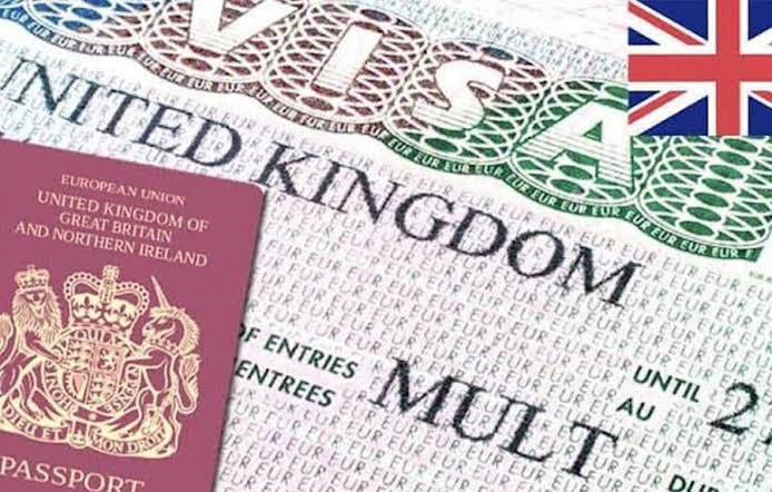 UK Embassy Begins Operation, Announces Free Replacement Of Expired Visa For Nigerians 1
