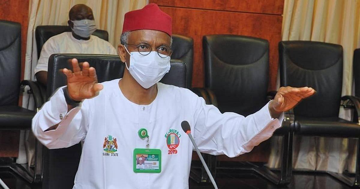 MURIC Urges Northern Lawyers To Boycott NBA Conference Over Governor El-Rufai's Withdrawal 1