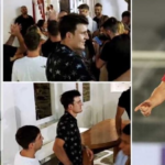Manchester United Captain, Harry Maguire Arrested For 'Attacking Police After A Fight' In Greece 28